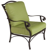 OW Lee Palisades Club Chair - 4695-CC