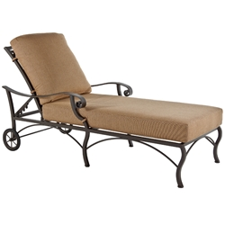 OW Lee Palisades Chaise Lounge - 4697-CH
