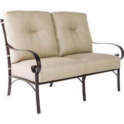 OW Lee Pasadera Love Seat - 86156-2S