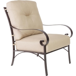 OW Lee Pasadera Lounge Chair - 86156-CC