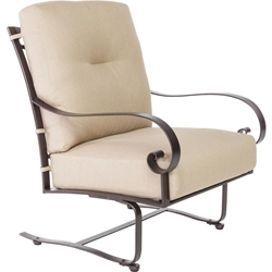 OW Lee Pasadera Spring Base Lounge Chair - 86156-SB
