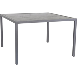 OW Lee Quadra Dining Table - QD-4545DT