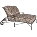 San Cristobal Double Lounger with Side Table - OW-SANCRISTOBAL-SET12
