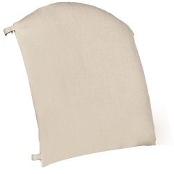 OW Lee Siena Replacement Back Cushion for Dining Chairs - OW63-B