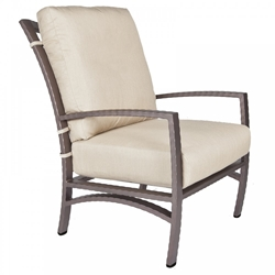 OW Lee Sol Lounge Chair - 48115-CC