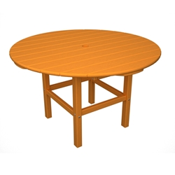 PolyWood Kids Dining Table - RKT38