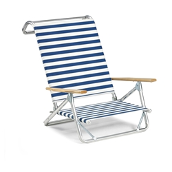 Telescope Casual Original Mini-Sun Chaise Beach Chair - 741