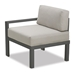 Larssen LAF Sectional Arm Chair