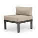 Larssen Armless Sectional Chairs