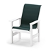 Telescope Casual Leeward Sling Dining Chair