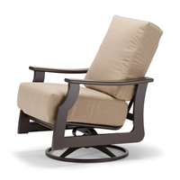 St. Catherine MGP Cushion Swivel Rocker