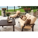 Telescope Casual St. Catherine Cushion Sofa Set