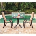 Telescope Casual St. Catherine Sling 3 Piece Bistro Set