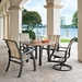 Telescope Casual St. Catherine Sling Dining Set