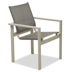 Telescope Casual Tribeca Sling Stacking Cafe Chair - 1T70