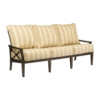 Woodard Andover Cushion Sofa - 510420
