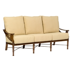 Woodard Arkadia Cushion Sofa - 590420