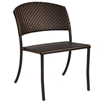 Woodard Barlow Dining Side Chair - 6J0002