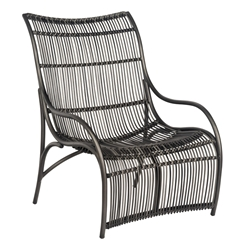 Woodard Cape Large Lounge Chair - S508601