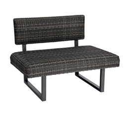 Woodard Canaveral Harper Lounge Chair - S508011