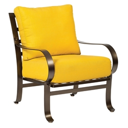 Woodard Cascade Lounge Chair - 2W0006
