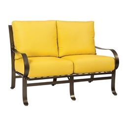 Woodard Cascade Loveseat - 2W0019