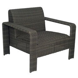 Woodard Darville Lounge Chair - S515011