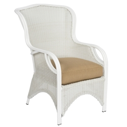 Woodard Heirloom Occasional Chair - S570011