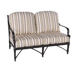 Woodard Isla Loveseat - 4N0419