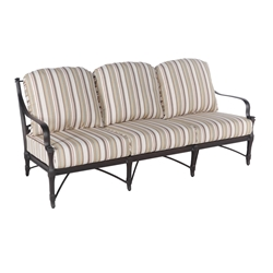 Woodard Isla Sofa - 4N0420