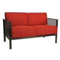 Woodard Jax Loveseat - 2J0019