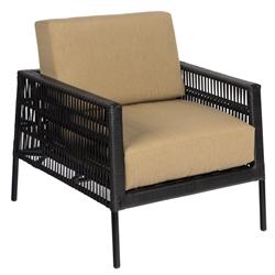 Woodard Maiz Lounge Chair - S526011