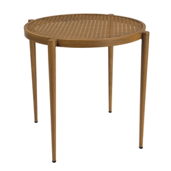 Woodard Parc Bistro Table - 680026