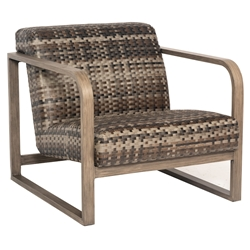 Woodard Reunion Lounge Chair - S648011