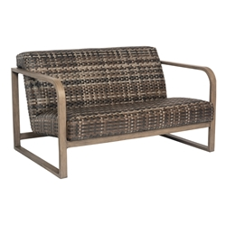 Woodard Reunion Love Seat - S648021