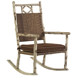 Woodard River Run Small Rocker - S545804