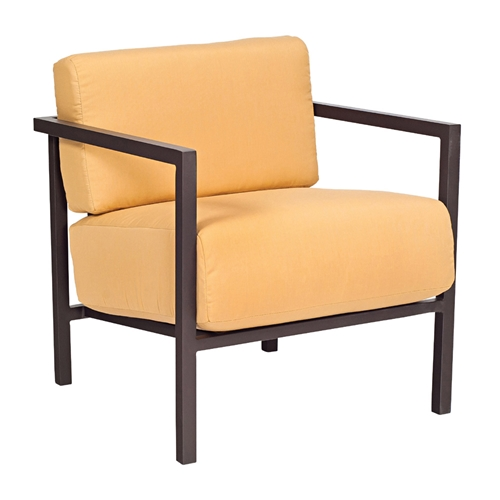 Woodard Salona Lounge Chair - 3Z0406