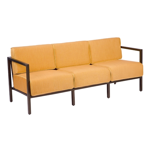 Woodard Salona Sofa - 3Z0420