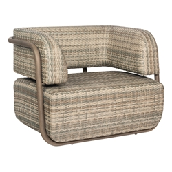 Woodard Santa Fe Lounge Chair - S677011