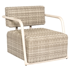 Woodard Scout Lounge Chair - S519011