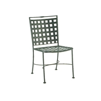 Woodard Sheffield Dining Side Chair - 3C0002