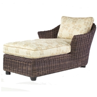 Woodard Sonoma Chaise Lounge - S561041