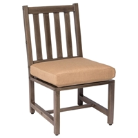 Woodard Woodlands Dining Side Chair - 4H0402SB