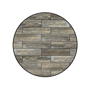 Reclaimed Porcelain Tile Tops